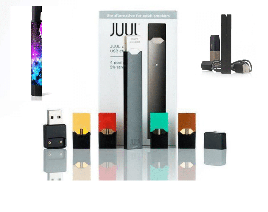 Phix Vs Juul Review – UPDATED 2019 – Health Risks, Charging & More
