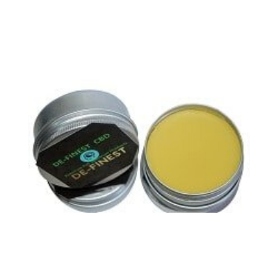 CBD Balm and CBD Cream UK